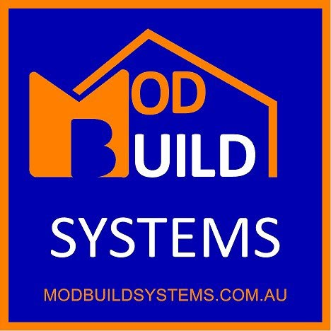 Modbuild Systems display @ Perth Garden Festival 2018