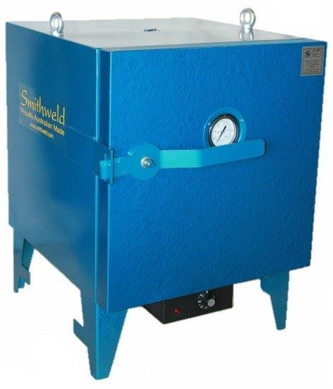 High Temperature Rod/Pre-heat Oven