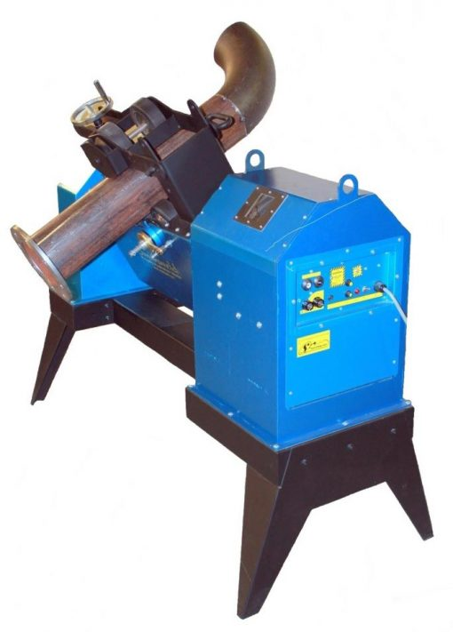 Pipe Welding Positioner & Rotator