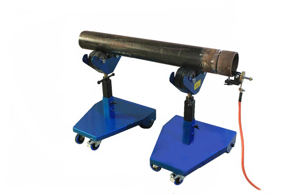 Pipe Welding Stands