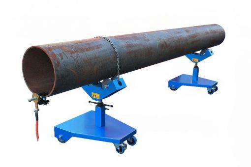 Pipe Welding Stands